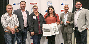 El Camino theater honored as 'Best in Real Estate' 2019