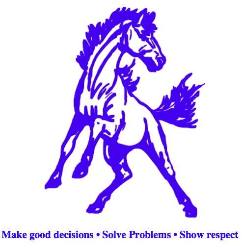 dpm behavior horse logo