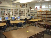 K-5 Library