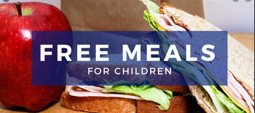 Free Meals for Cottage Students