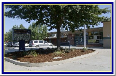 photo of Del Paso Manor School