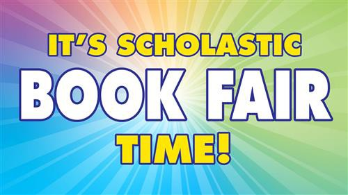 Earl Legette's Fall Book Fair Goes Virtual September 18th-October 1st