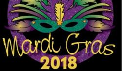Mardi Gras- Help and Donations Needed!