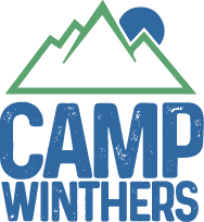 Camp Winthers logo