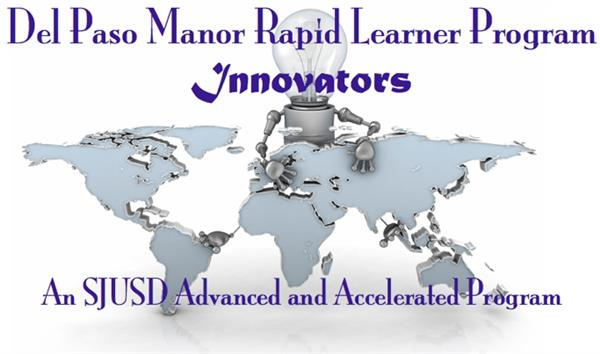 advanced and accelerated logo