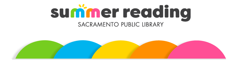 Summer Reading at the Public Library