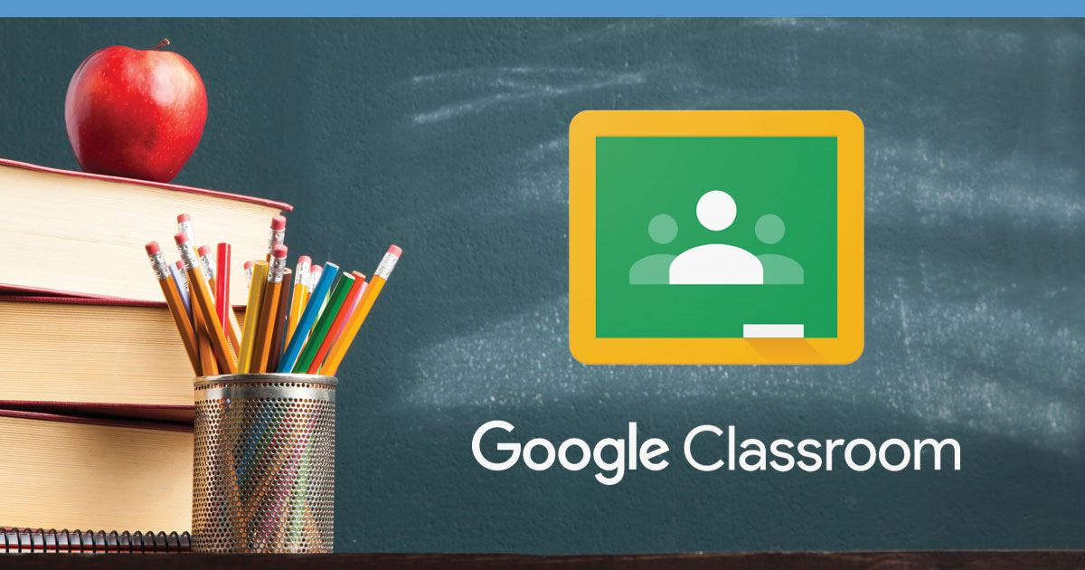 Getting on your child's Google Classroom