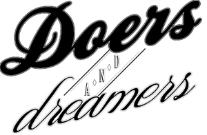 Doers and dreamers