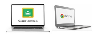 Chromebook 101 & Guide for Google Classroom