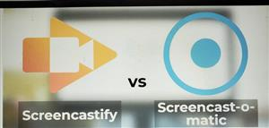 Screencastfy vs Screencastomatic