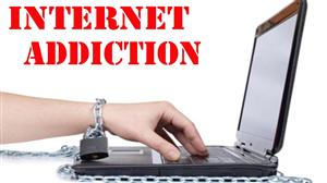 Internet Addiction Test link