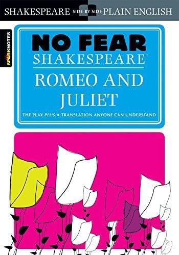 Romeo and Juliet No Fear