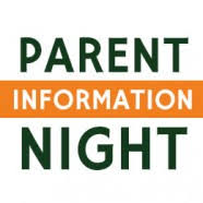 Arcade Middle School Parent Information Night November 16