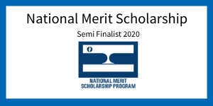 ELEVEN SAN JUAN UNIFIED STUDENTS NAMED AS SEMI FINALIST IN NATIONAL MERIT SCHOLARSHIP