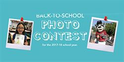 Back-to-School Photo Contest Voting