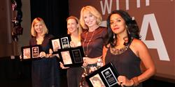 Four women recognized during Evening with the STARS