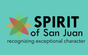 Spirit of San Juan logo