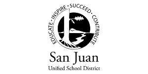 San Juan Unified logo