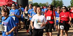 Race for the STARS brings district together for day of fitness and health