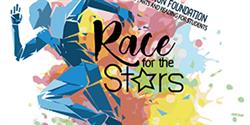 Race for the STARS seeking student artwork for 5K run/walk T-shirt
