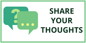 Share your thoughts with thought bubbles
