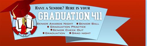 Get the info on Class of 2019 Activities