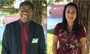 Meet the new Vice Principals