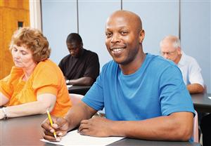 Adult Secondary Education Programs