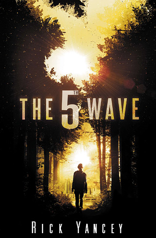 Cover of The Fifth Wave
