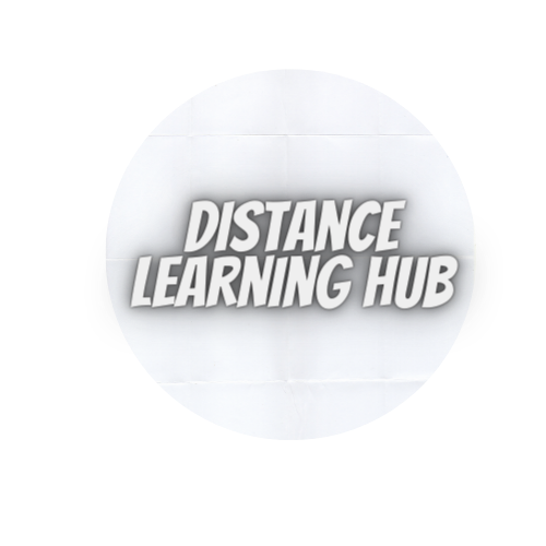 Distance Learning Hub