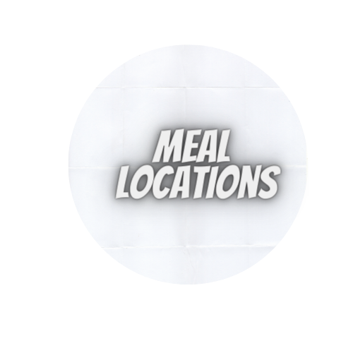 Meal Locations