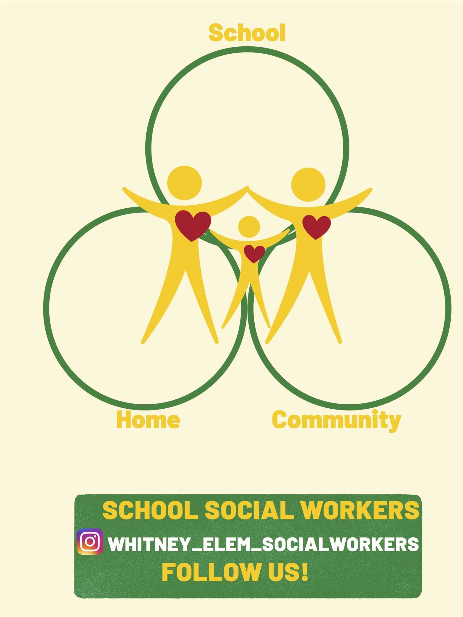 Find out how to stay connected with our MTSS Social Workers