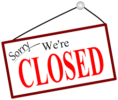 The school office will be closed beginning Tuesday June 18th and will re-open Monday August 5th.  Have a great summer!