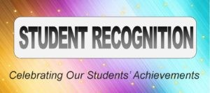 Arcade Middle School Student 8th Grade Recognition and 6/7th Grade Awards Videos