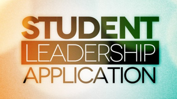 Applications for the 2021/22 Leadership Class are Available Online
