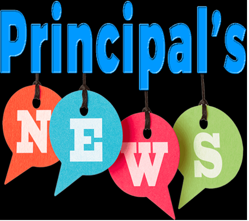 Newsletters From the Principal 2020-21
