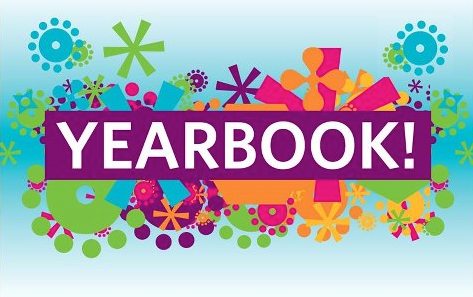Yearbooks are Available to Purchase