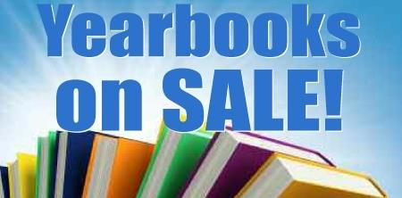 18/19 Yearbooks on sale now!