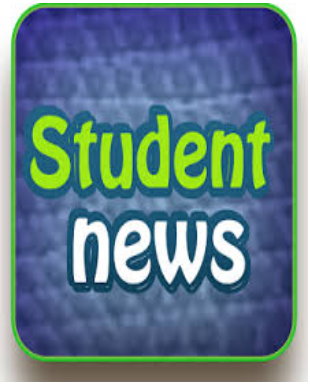 Student News - Weekly Announcements