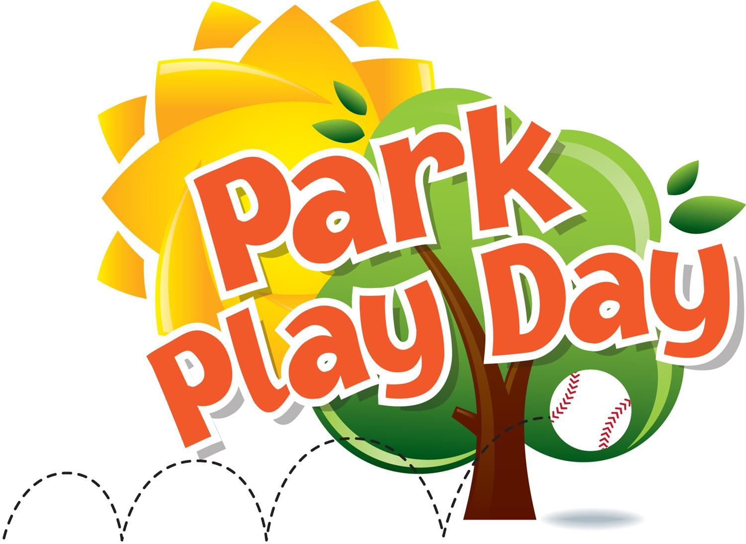 Park Day is June 10th