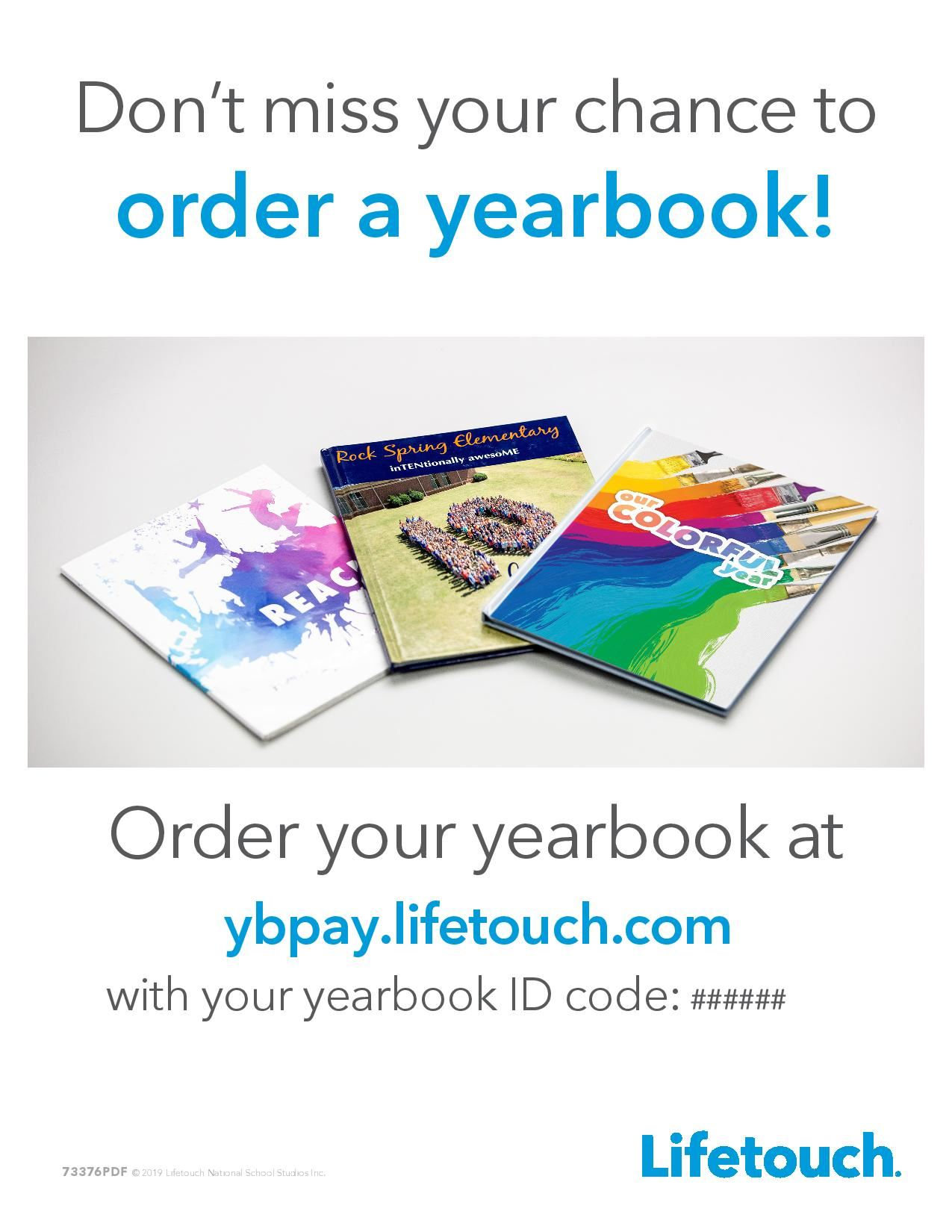 Yearbooks for Sale - Purchase online
