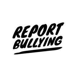 Report bullying/safety issues