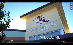 See Our School!  To watch the video - click here!
