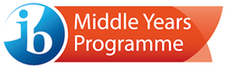 International Baccalaureate Middle Years Program