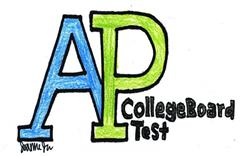 AP Exam Registration Now Open
