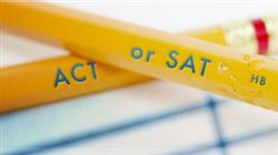 ACT, SAT or PSAT Information