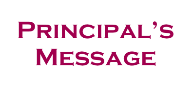 Encina Newsletter -- New Edition