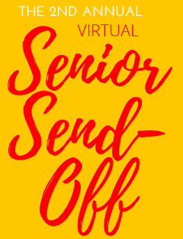 Senior Send Off - June 3rd