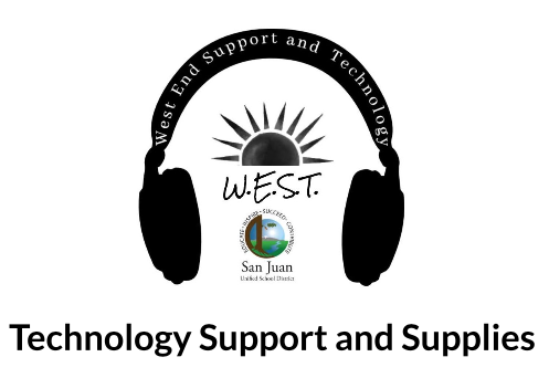 Technology Support and Supplies