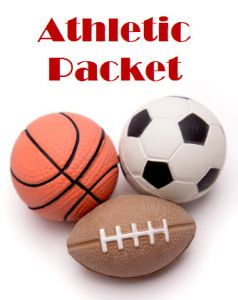 Get Your Athletic Packet Here